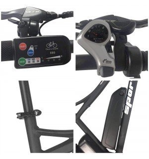 yesbike_electric_mountain_bike_shifter_and_battery-min