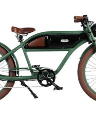 01-michael-blast-350-500w-t4b-greaser-cafe-style-electric-bike-green-black