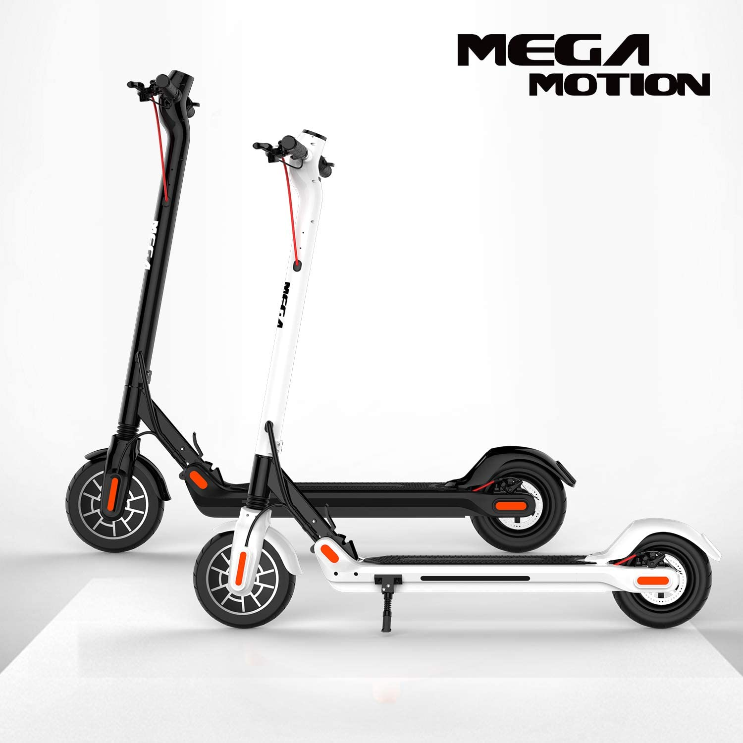Mega Motion Foldable Electric Scooter