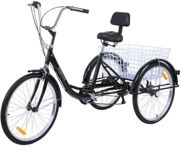 MuGuang Adult Tricycles